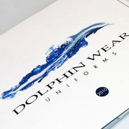 DOLPHIN WEAR print ref