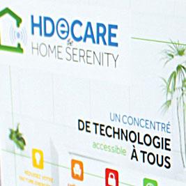 HDSN design ref
