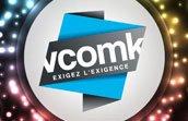 VcomK change de visage