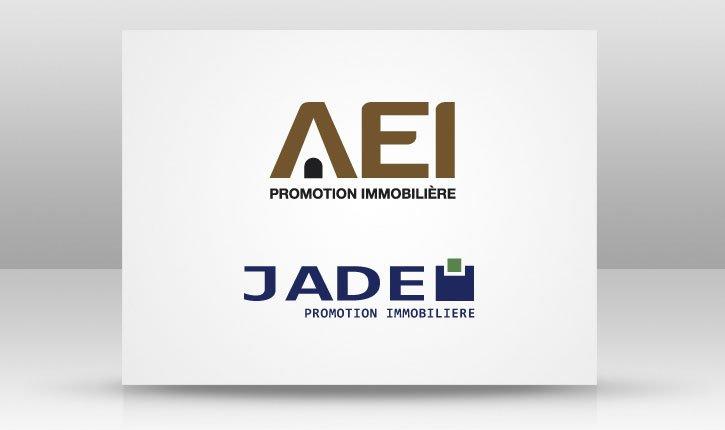 AEI JADE design slide