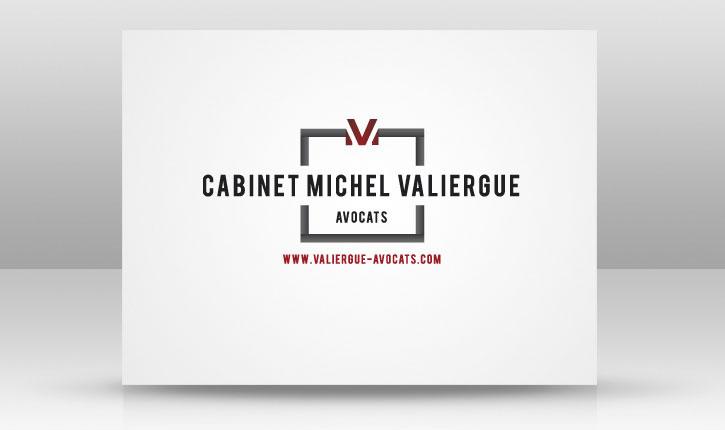 VALIERGUE design slide