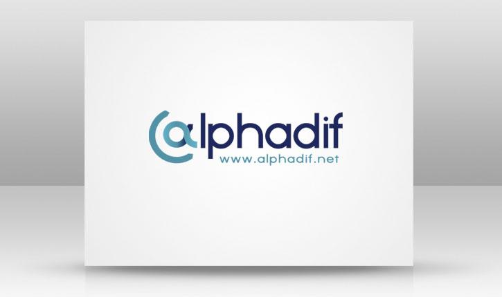Alphadif design slide