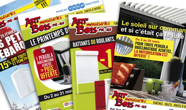 Artbois print slide 1