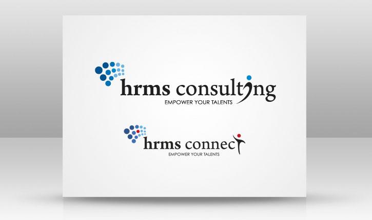 HRMS design slide