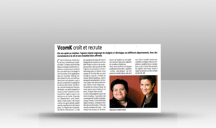 avenir-vcomk-300710