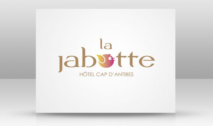 Hotel la jabotte design slide